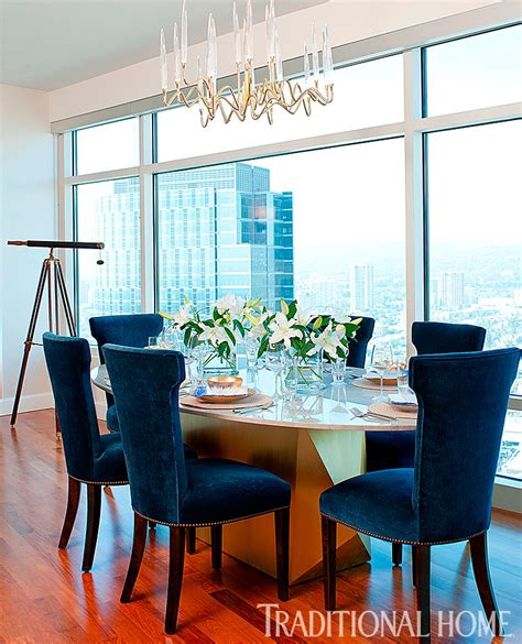 Heiress Dorothy Wangs Los Angeles Apartment by Heiress Dorothy Wang S Los Angeles Apartment Traditional