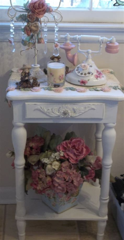 pretty shabby chic pretty shabby pastel rainbow cottage pinterest beautiful shabby chic and tables