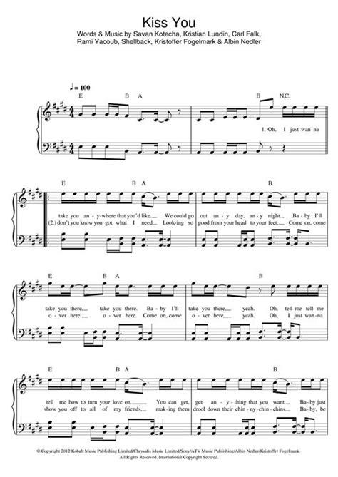1000 id 233 es sur le th 232 me partition piano sur partition piano facile guitare et