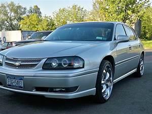Mohawk Express 2005 Chevrolet Impala Specs  Photos