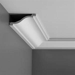Corniche Plafond Platre : c331 corniches d coration de plafond orac decor d coration id e chantier pinterest ~ Voncanada.com Idées de Décoration