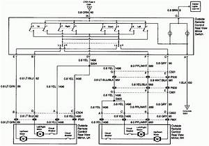 1997 Chevy Blazer Trailer Wiring Diagram
