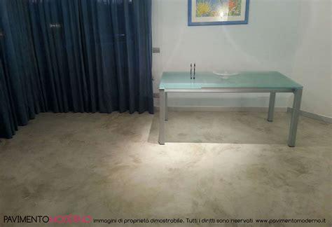 Pavimento Cemento Interni - 10 vantaggi dei pavimenti in cemento per interno casa