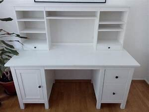 Ikea Pax Aufsatz : ikea schreibtisch wei hemnes ~ Frokenaadalensverden.com Haus und Dekorationen