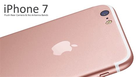 iphone 7 changes iphone 7 design rumors an iphone 6s copy