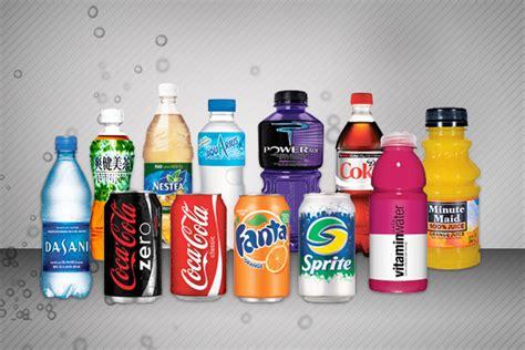 Coca-cola's Vitamin Water