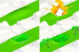 Superkilen Urban Park By Big Architects  Topotek1   Superflex