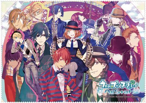 Top 10 Reverse Harem Anime List [best Recommendations]