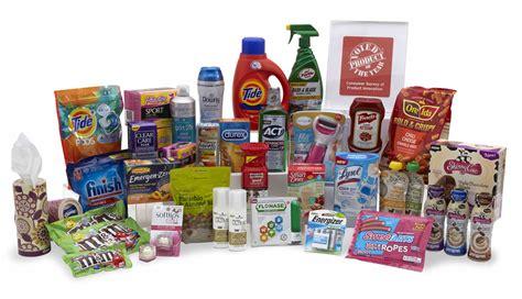 Largest Consumer Survey Its Kind Reveals Most
