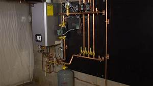 Utica Boilers  Innovative Hydronic Heating For The Home