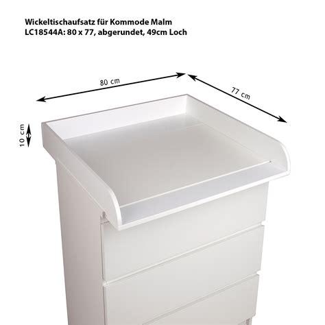 Wickelaufsatz Für Ikea Malm by Wickeltischaufsatz Wickelaufsatz F 252 R Ikea Kommode Malm