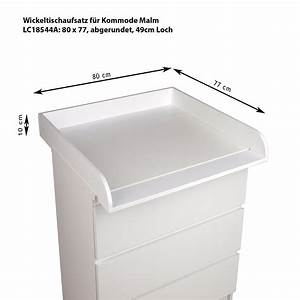 Wickelaufsatz Ikea Hemnes : wickeltischaufsatz xxl wickelaufsatz f r ikea kommode malm hemnes wickeltisch ebay ~ Indierocktalk.com Haus und Dekorationen