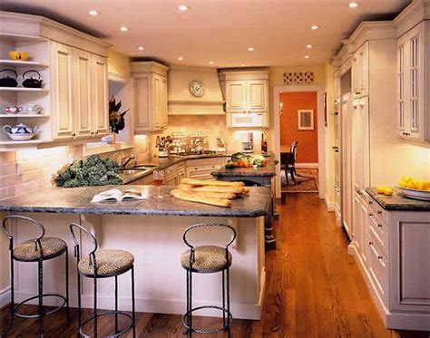 lovely  warm country styled kitchen ideas home design lover