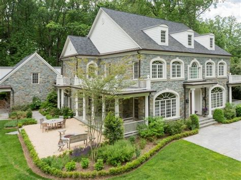 Mclean 'wow' House Nearly 10,000square Foot Home On More