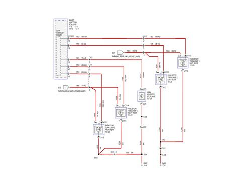 Fuse Panel Diagram For Mustang Ford Forum
