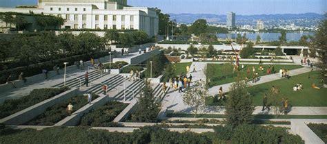 Oakland Museum - Q-Architecture
