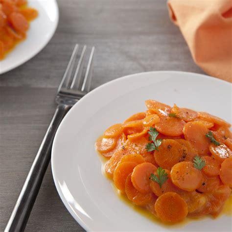 cuisine vichy recette carottes à la vichy célestins