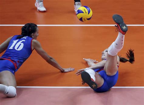China wins women's volleyball gold after 12 years[11 ...