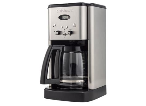 Consumer Reports  Cuisinart Brew Central Dcc1200 Shopping