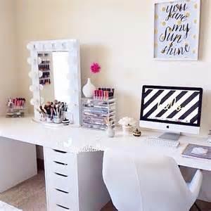 best 25 makeup vanity desk ideas on pinterest vanity