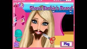Barbie Hairstyle Games Mafa Hair