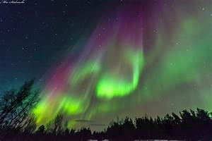 See the Spectacular Aurora Photos from St. Patrick's Day ...