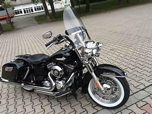 Harley Custom Bike Gebraucht : umgebautes motorrad harley davidson dyna switchback fld ~ Kayakingforconservation.com Haus und Dekorationen
