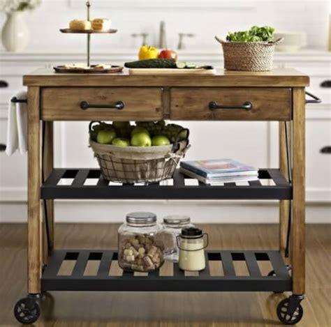 kitchen work station island 25 unique small kitchen island ideas design diy recently 6574