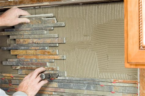 how to do a tile backsplash in kitchen how to create a tile backsplash diy true value projects