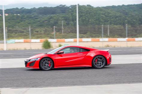 2017 honda nsx review caradvice