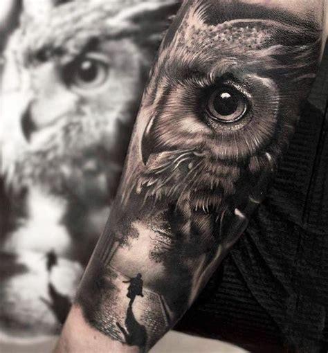 eule bedeutung eule t 228 towierungen tatuaże tattoos eule eule