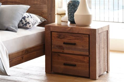 37087 end table bed coolmore 2 drawer bedside table by stoke furniture