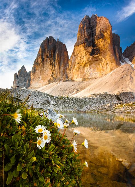 landschaftsbilder dolomiten christof simon photography