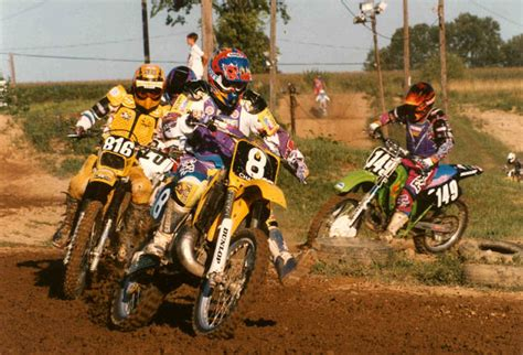 how to get into motocross racing getting into motocross racing