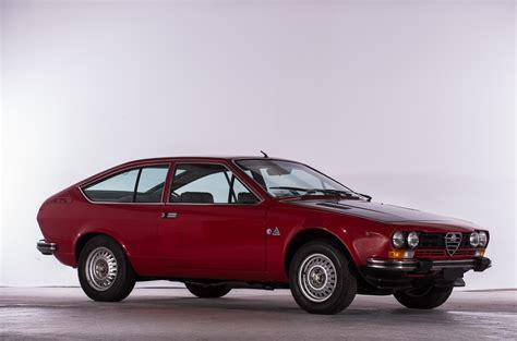 1979 Alfa Romeo 2000  Gtv Turbodelta Coupé Classic