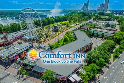 comfort inn niagara falls comfort inn clifton hill has closed its doors