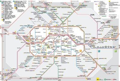 berlin tourist information public transport