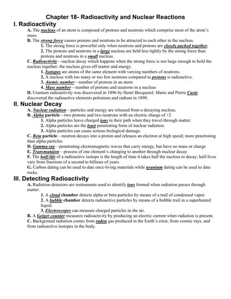 Collection Of Nuclear Radiation Worksheet Bluegreenish