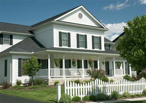 home remodeling get inspired by classic american homes best American