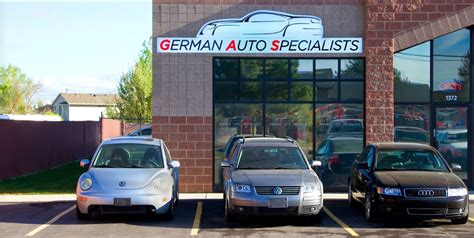 Maybe you would like to learn more about one of these? Volkswagen Repair Shops Near Me, West Jordan Utah
