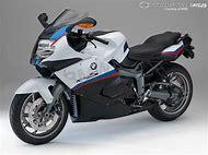 2015 BMW Motorcycle Models