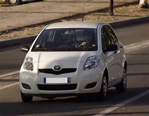 Avis Toyota Yaris : test et 8 avis 8 toyota yaris 2 1 3 vvti 100 ch annee 2005 2011 vos 8 avis le notre les ~ Gottalentnigeria.com Avis de Voitures