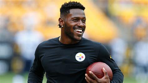 NFL Rumors: Antonio Brown Deals With Steelers, Raiders and ...