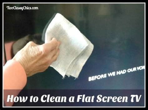 how to clean tv screen how to clean a flat screen tv flat screen tvs flat screen and screens