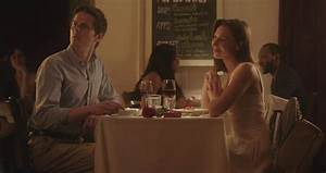 This short film shows how a dinner proposal can quickly go ...