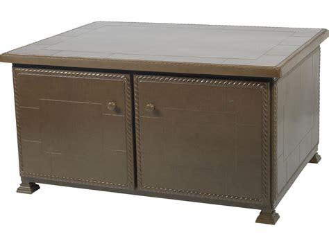 List of best storage coffee tables   coffee table with storage. Gensun Paradise Storage Aluminum 48 x 36 Rectangular ...