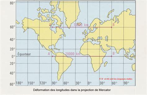 carte vierge de l am 233 rique avec parall 232 les et m 233 ridiens