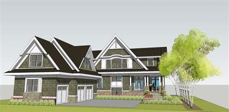 l shaped garage plans simply home designs shingle style lake home