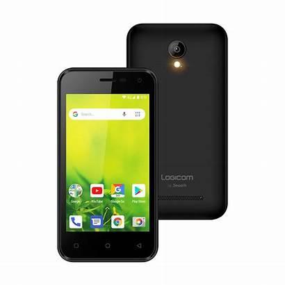 Smooth Logicom Smartphone Smartphones