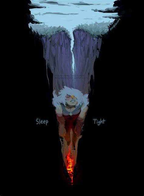 sleep tight jasper su spoilers  amphibizzy  deviantart